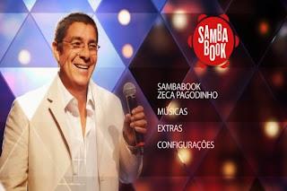 CLICK AQUI  Download Zeca Pagodinho Sambabook DVD-R 1