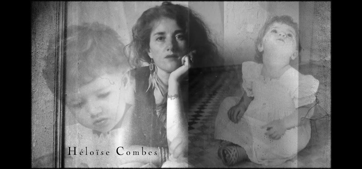 Héloïse Combes