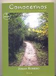 CONOCERNOS ¿qué nos quiere decir el cuerpo con la enfermedad? 7º edición Autor: Joman Romero.