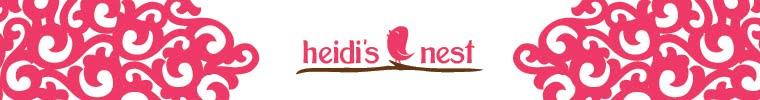 Heidi's Nest