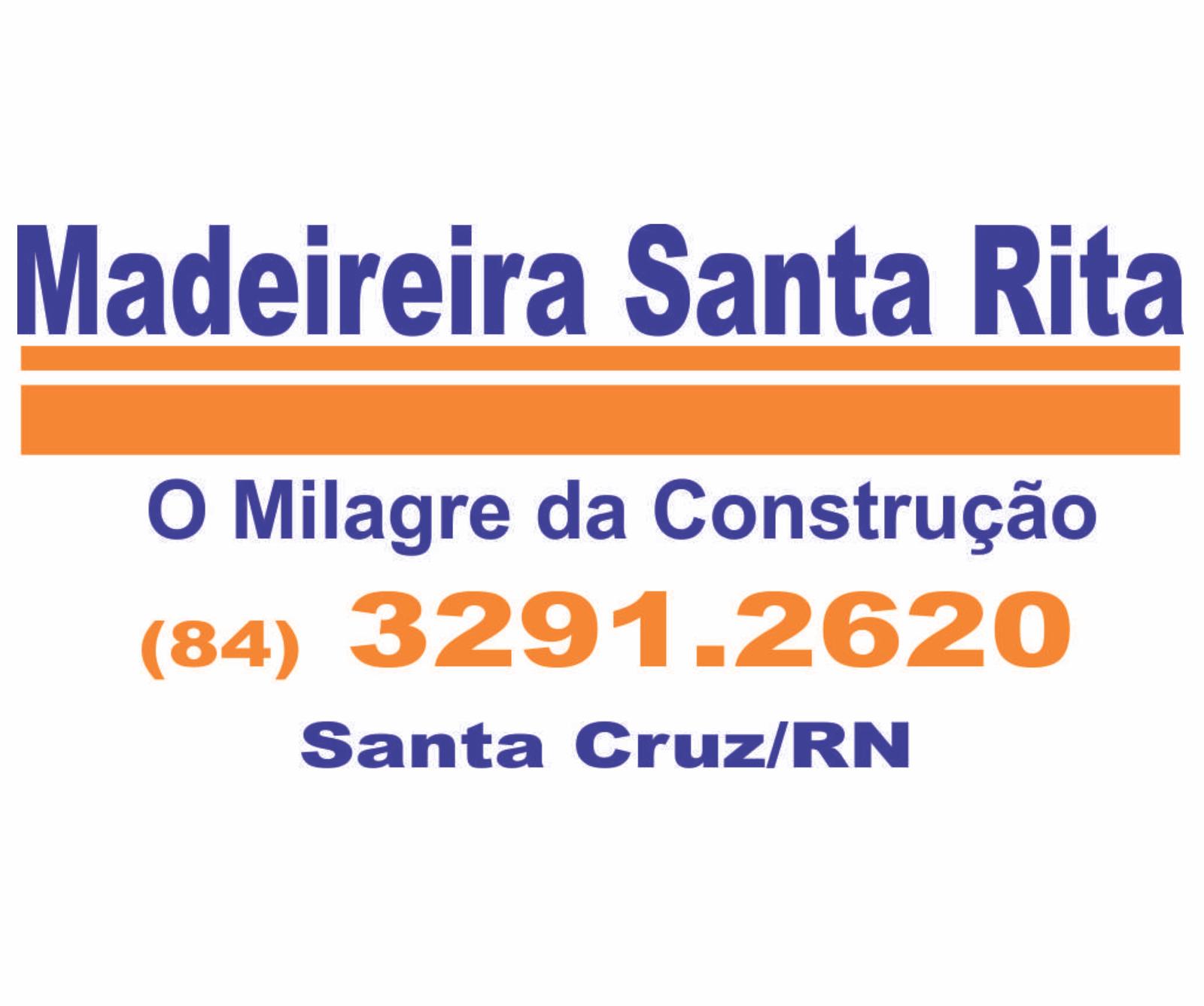 MADEIREIRA SANTA RITA