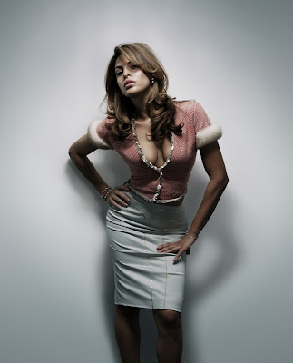 eva mendes nice shoot hot images