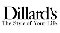 dillards coupon codes