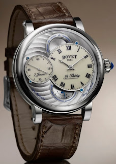 Montre Bovet 19Thirty
