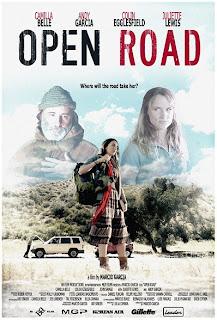 Open Road [2013] [NTSC/DVDR] Ingles, Subtitulos Español Latino