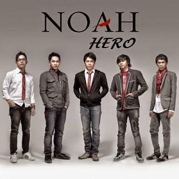 NOAH - Hero Mp3