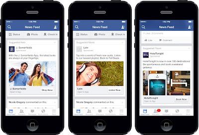 Cara Membuka Dua Akaun Facebook Pada Telefon Pintar