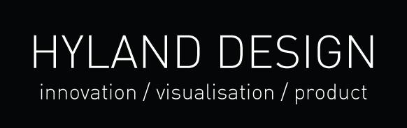 Patrick Hyland's design blog