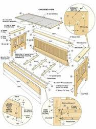 Teds Woodworking - 16,000 Woodworking Plans & Projects With Videos