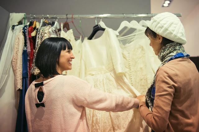 Mallorca Wedding Show... *Listas de bodas + Atelier Nupcial*