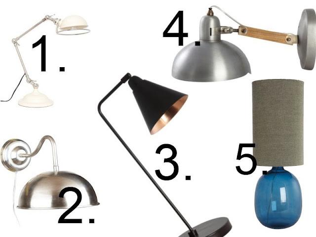 Tafellampen wandlampen online de interieurcollectie for House doctor verlichting