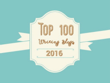 Top 100 Writing Blog