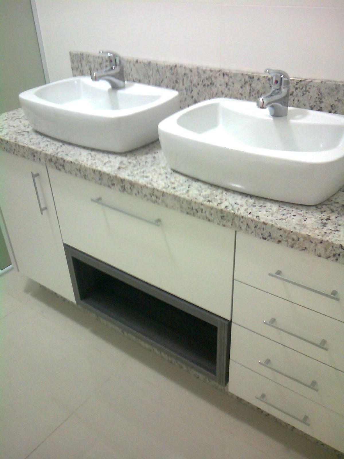 10 sugestões de cubas de apoio para banheiros e lavabos #575141 1200 1600