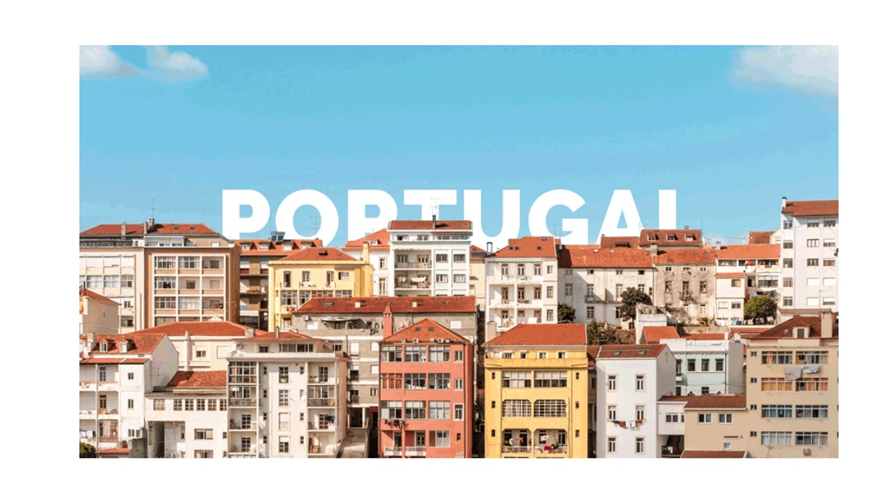 """""""PORTUGAL TÃO DIFERENTE DE SEU SER PRIMEIRO"""""""
