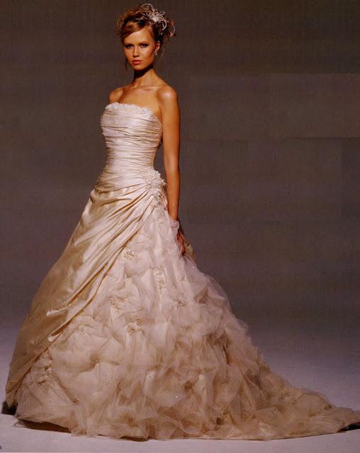 Sun Wedding Dresses 15