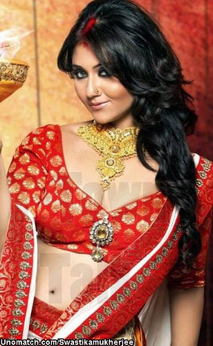 sexy bengali hindu woman
