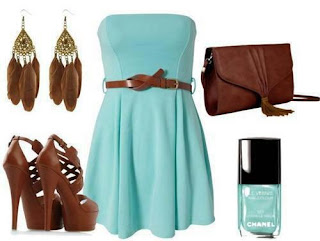 Abbigliamento accessori moda