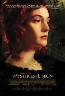 "Review | ""Mysteries of Lisbon"""