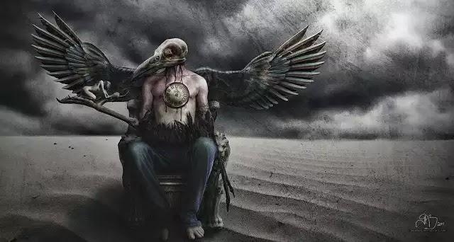 Οι Λευκοί εξωγήινοι Θεοί των Μεσοαμερικανών [Βίντεο]