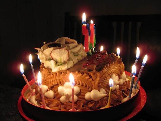 Bánh sinh nhật đẹp và dễ thương nhất - hình ảnh 13