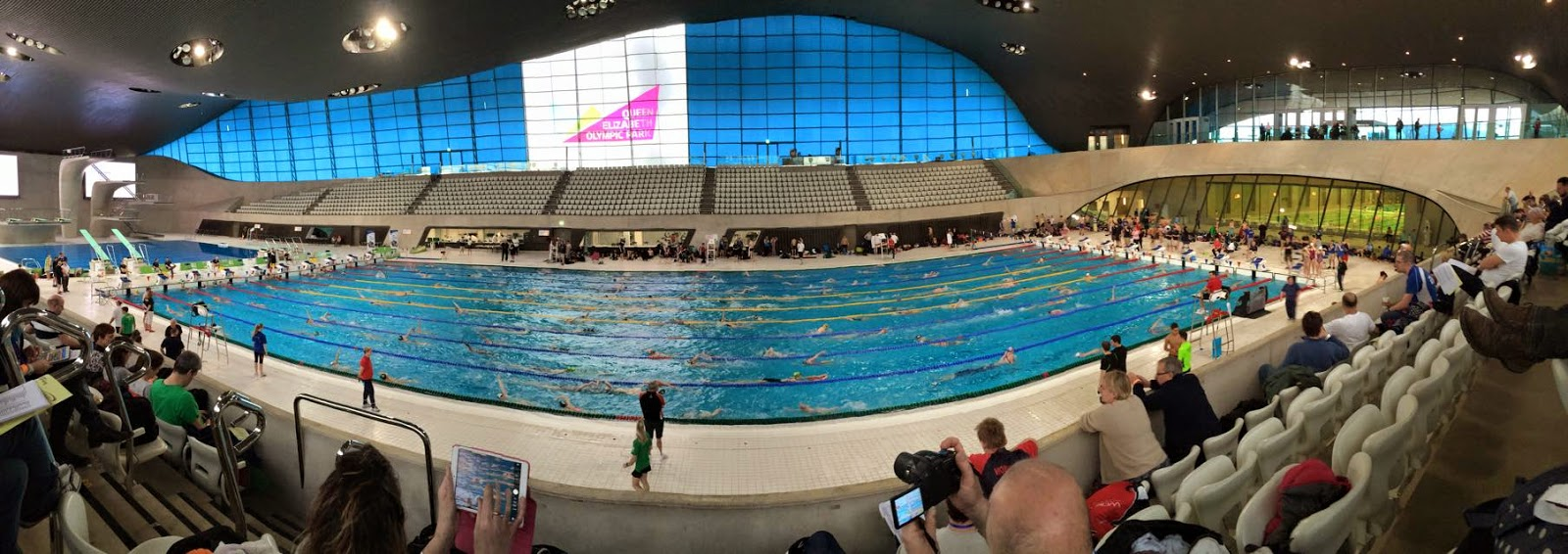 Exeter Swimming Three Swimmers Qualify For British Championships