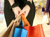 Shopping Penang Malaysia