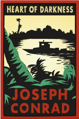 joseph conrads heart of darkness essay Essay suggesting that chinua achebe's novel, things fall apart, was the antithesis to joseph conrad's heart of darkness.