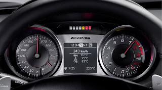 2011 Carlsson Mercedes SLS