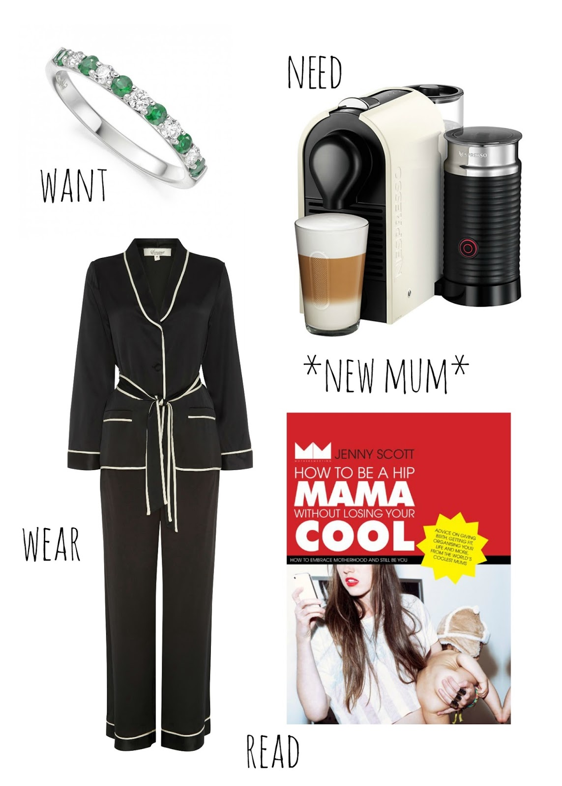 V. I. BUYS: The simple Christmas gift guide for busy mums under ...