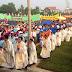 Các giáo Hạt trong Giáo phận Đồng tâm Hiệp Thông với Giáo xứ Mỹ Yên Vào Sáng Chúa Nhật 06.10.2013 (cập nhật 9.10)
