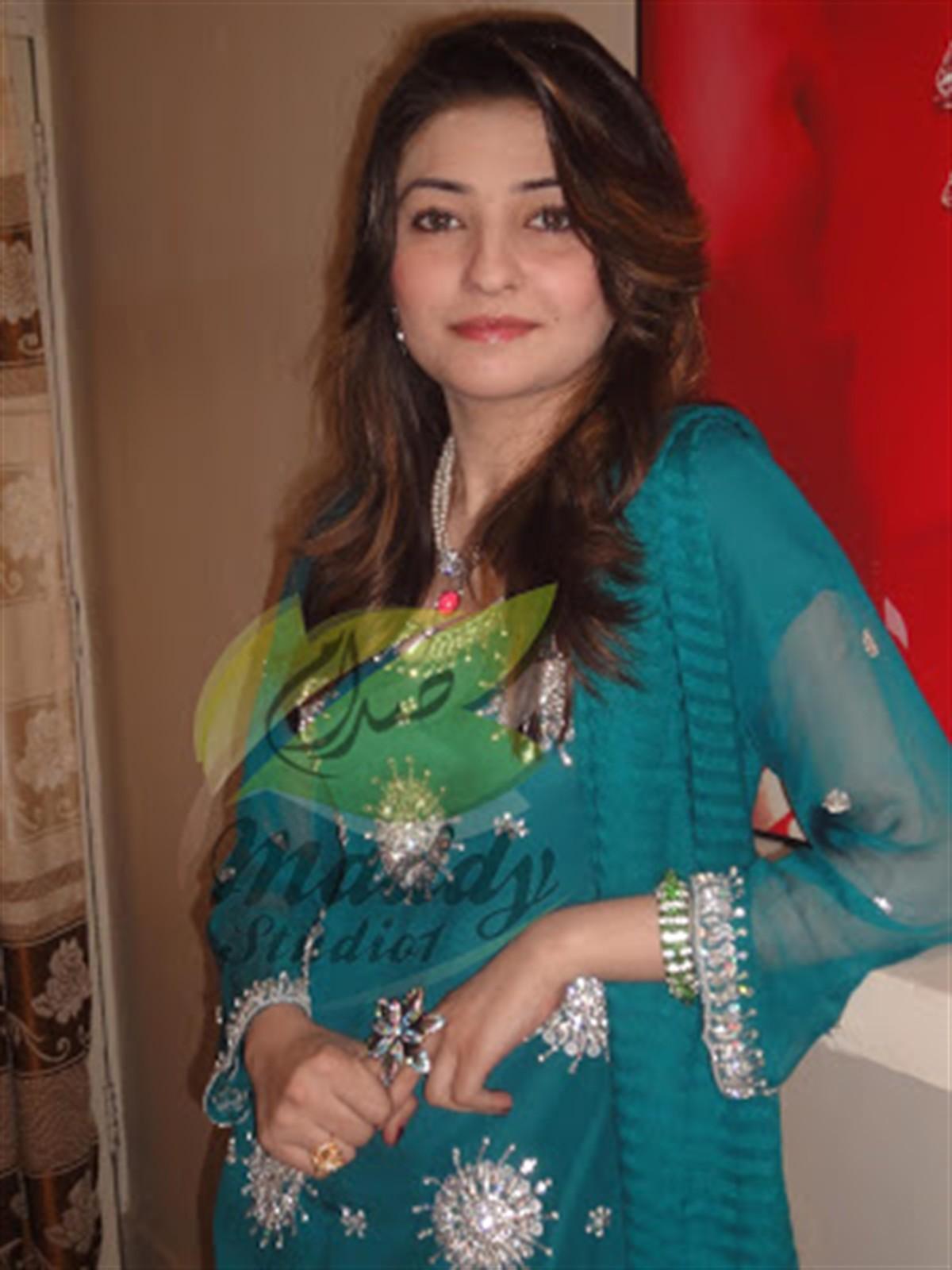 Pashto Singer Gul Panra