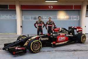 F1 MALAYSIA TEAM