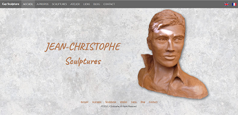 Gay Sculpture : the website