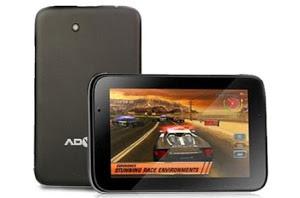 Advan Vandroid T1C1i Harga Spesifikasi, Tablet 1 Jutaan Bisa Telepon Dan Sms