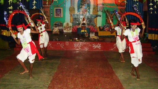வாணி விழா - புகைப்படங்கள் -  திருகோணமலை சிவானந்த தபோவனம்