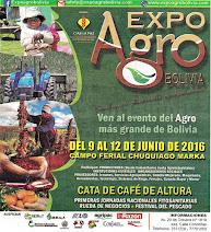 EXPO AGRO BOLIVIA