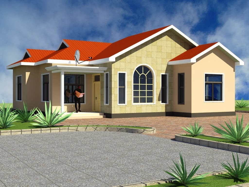 Tanzania modern house plans for House design collection