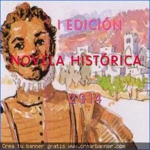 Reto novela histórica 2014