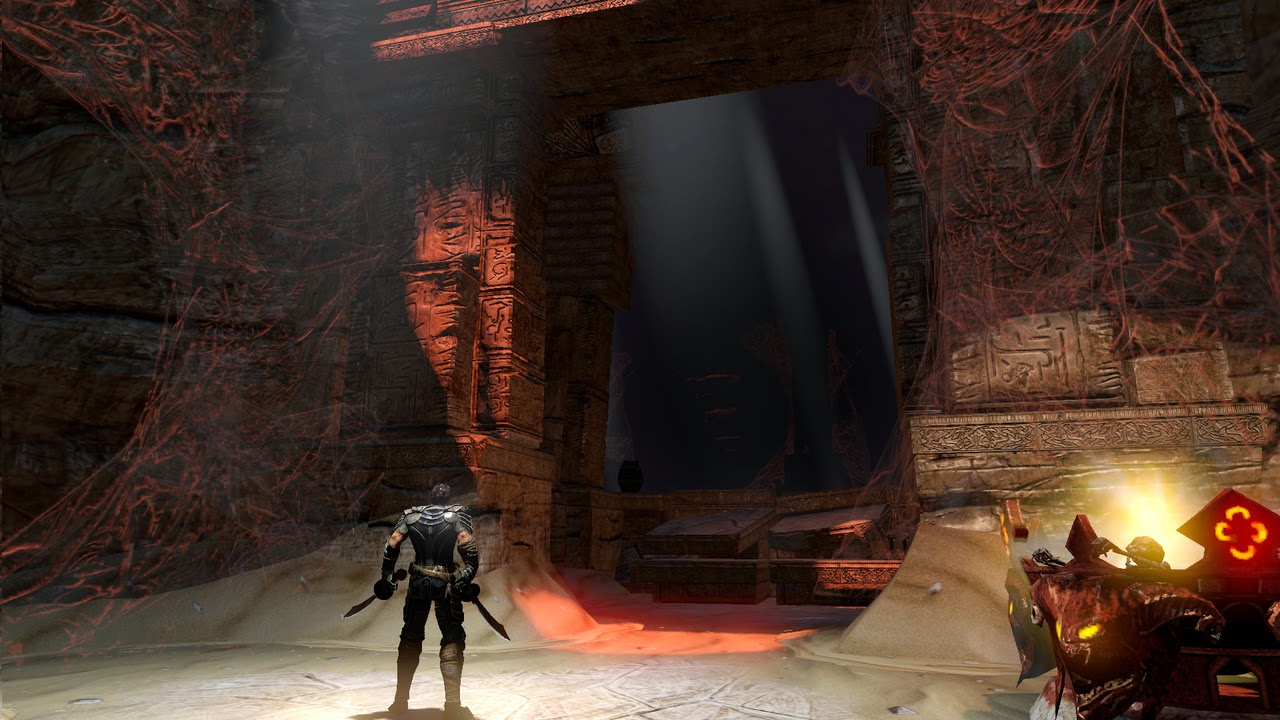 BLOOD KNIGHTS FULL VERSION PC GAME
