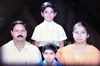 Sonykkutty, Family, Murder-case, Kasaragod,