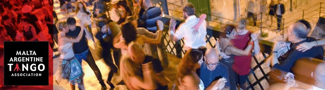 Malta Argentine Tango Association