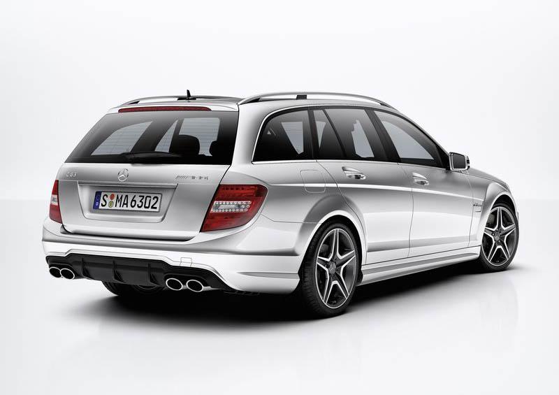 Luxury automobiles for Mercedes benz c63 2012
