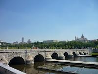 Go Tandem - Puente de Segovia