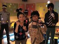 Kegiatan Orang Jepang di waktu Senggang