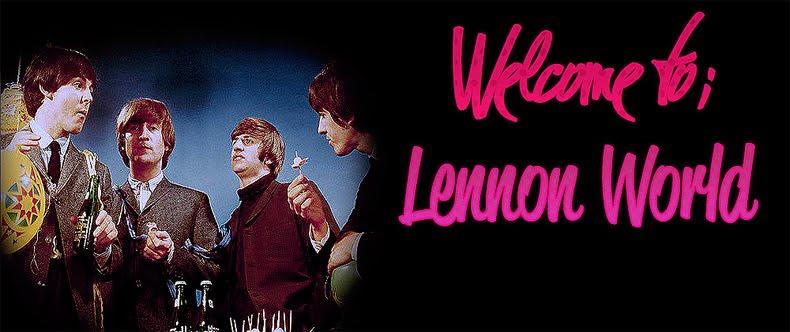 LennonWorld