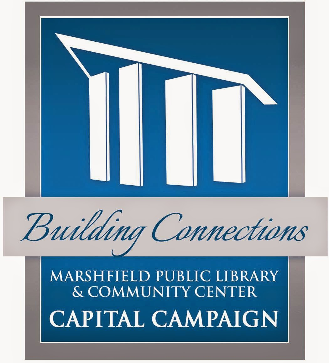 Marshfield Public Library & Community Center