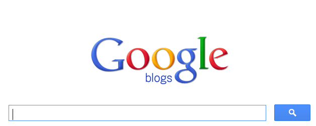 Searching a Blog using Google Blog Search