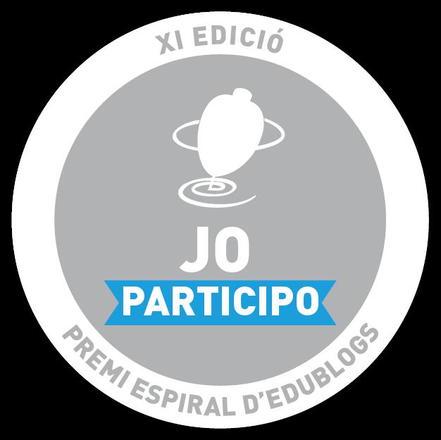 XI Premi Espiral Edublogs