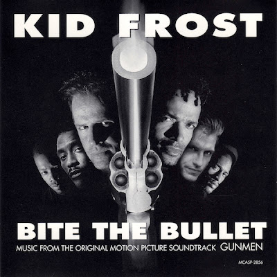 Kid Frost – Bite The Bullet (Theme From Gunmen) (Promo CDM) (1993) (192 kbps)