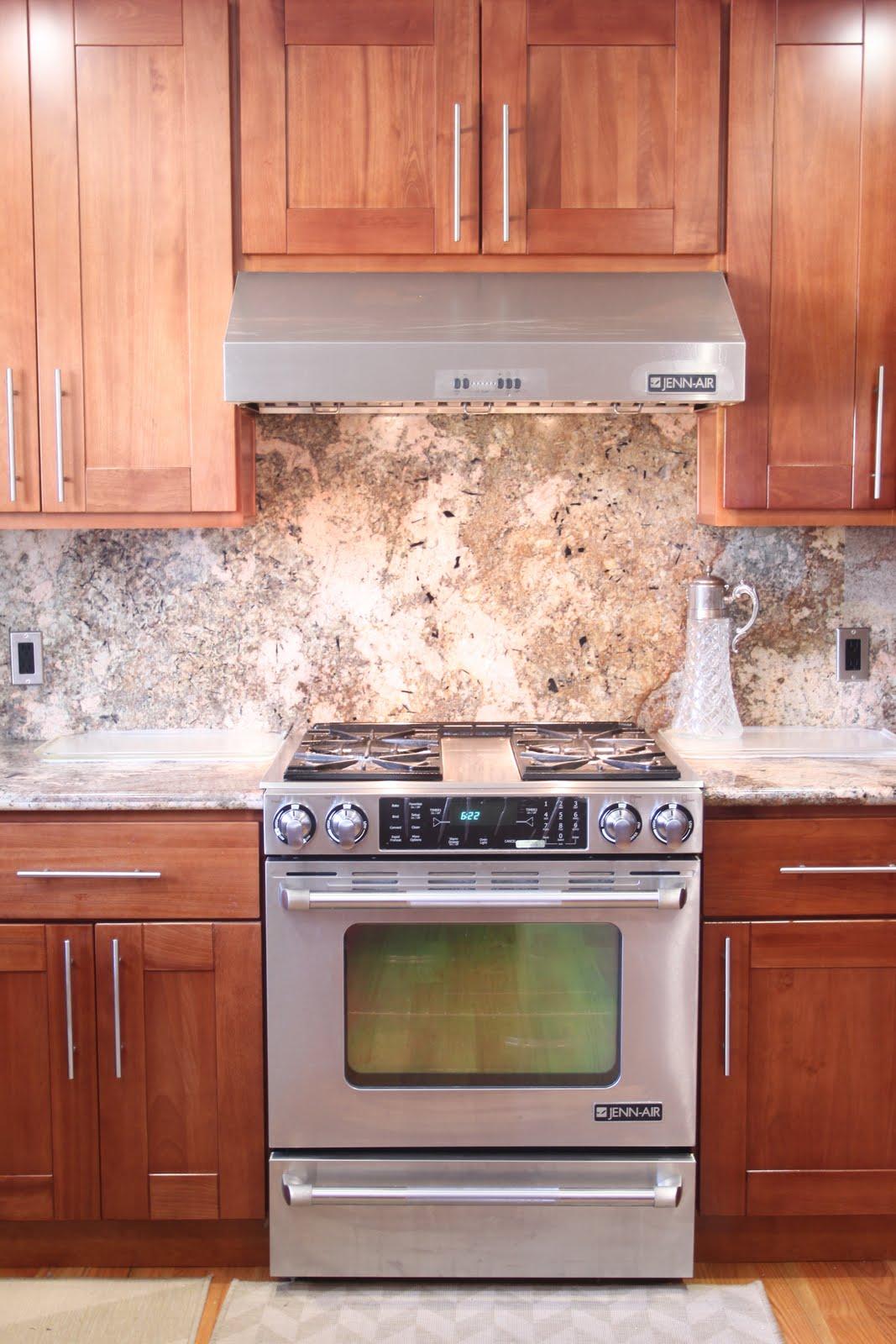 Cherry Shaker Kitchen Cabinets Hardware